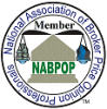 NABPOP Badge