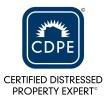 CDPE Badge