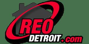 REO Detroit Logo