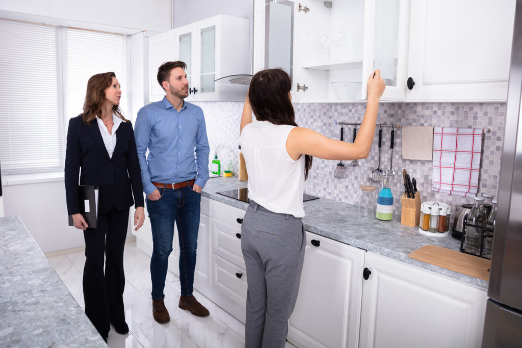 What to Expect When Showing Your Home